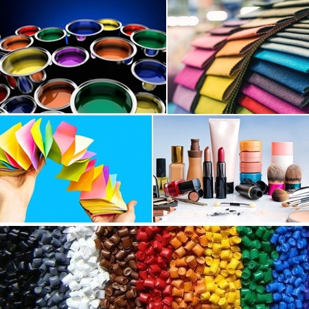Application of Reactive Dyes Manufacture, Supplier and Exporter in Idia